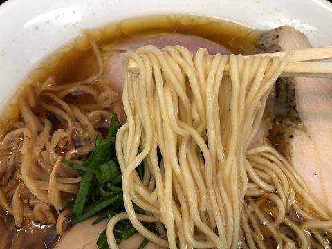 生姜醤油4