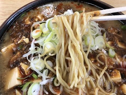 麻婆麺アップ