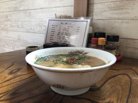 辛味噌ニラ3
