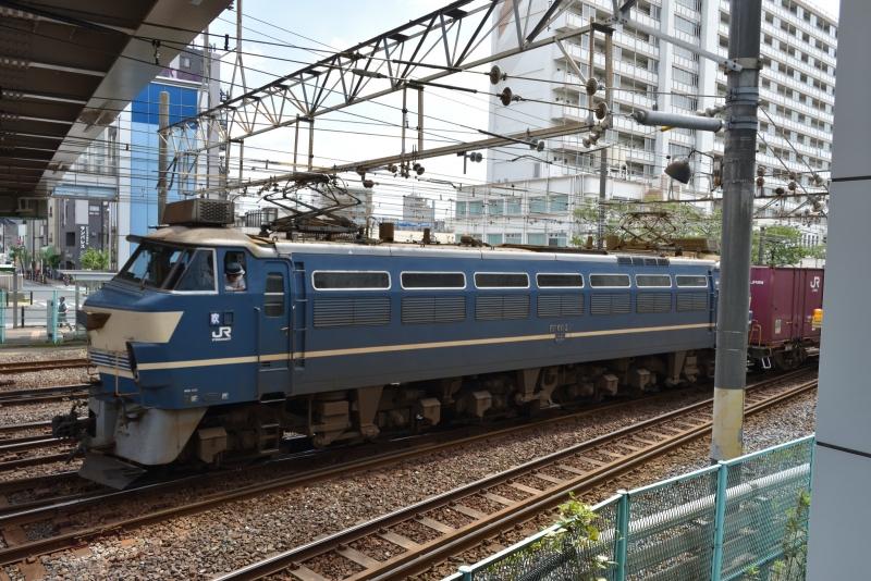 20200801隅田川駅_EF66 27_2