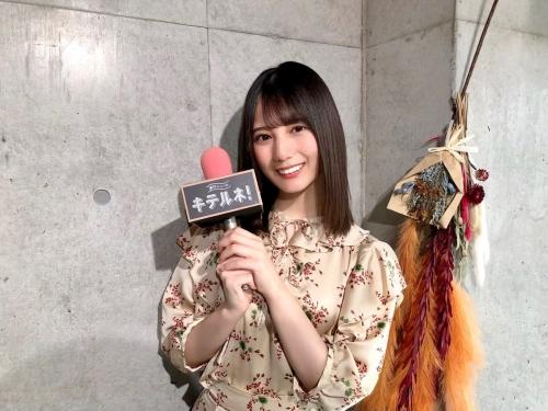 日向坂46のエース 小坂菜緒(17)が可愛すぎると話題