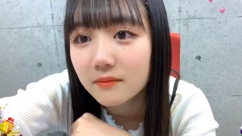 【HKT48】「次期エース候補」 HKT最年少の工藤陽香(14)、卒業を発表!