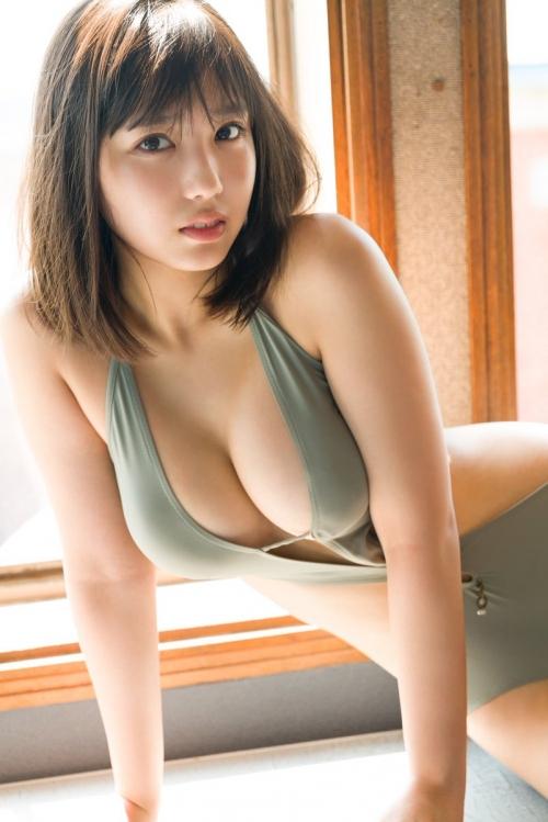 dela 沢口愛華が卒業発表