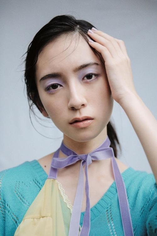 【日向坂46】「まさか」金村美玖(18)、「bis」レギュラーモデル就任決定!担当編集者「透明感がずばぬけている」