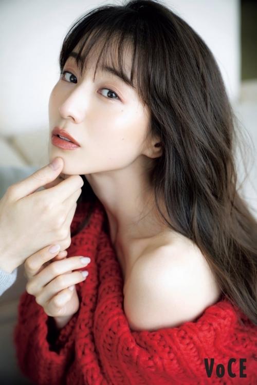 田中みな実(33)「2020年 最も美しい人」に選出! アナウンサーとして初の快挙