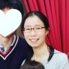 小林彩子(旧姓:菊田)