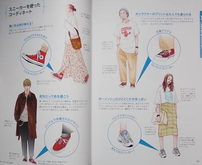 魅力的な靴・足元を描く (6)
