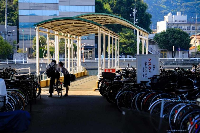 瀬戸内海旅day1-30