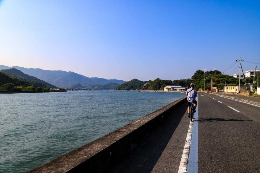 瀬戸内海旅day1-26