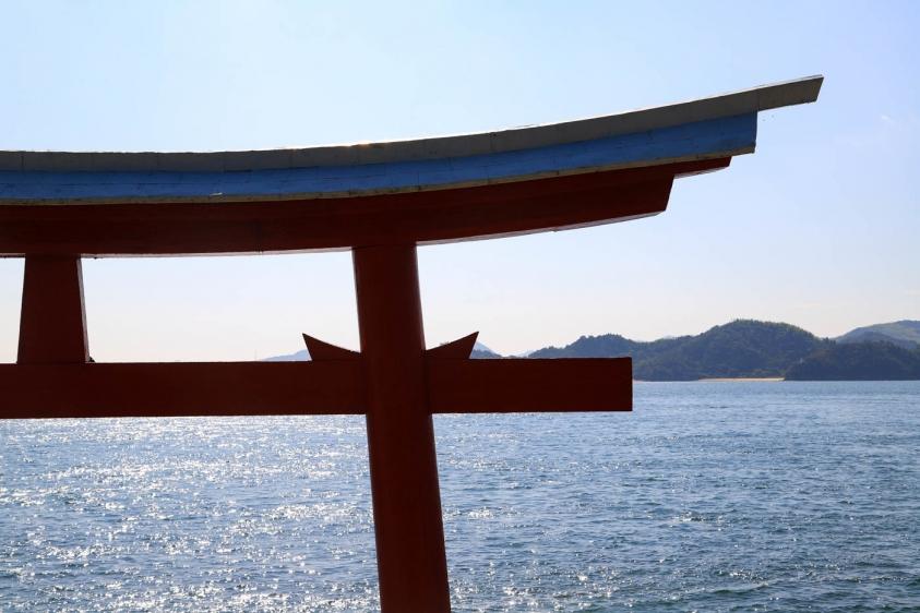 瀬戸内海day2-8