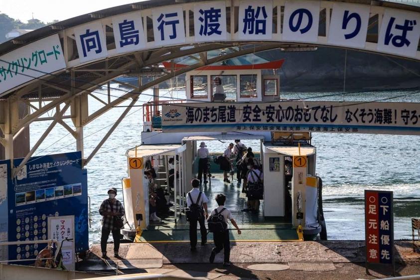 瀬戸内海day2-5