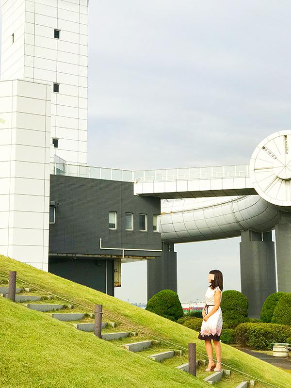 横浜港シンボルタワー12