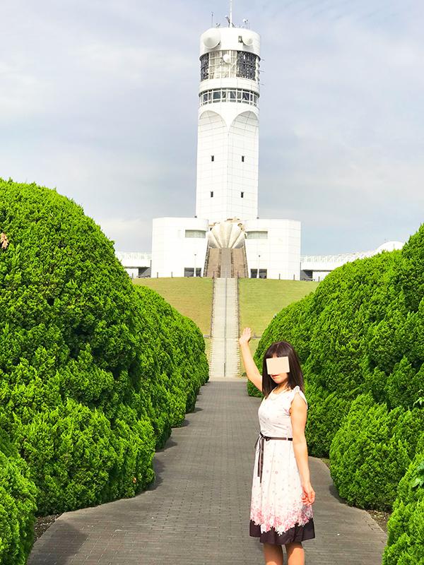 横浜港シンボルタワー1