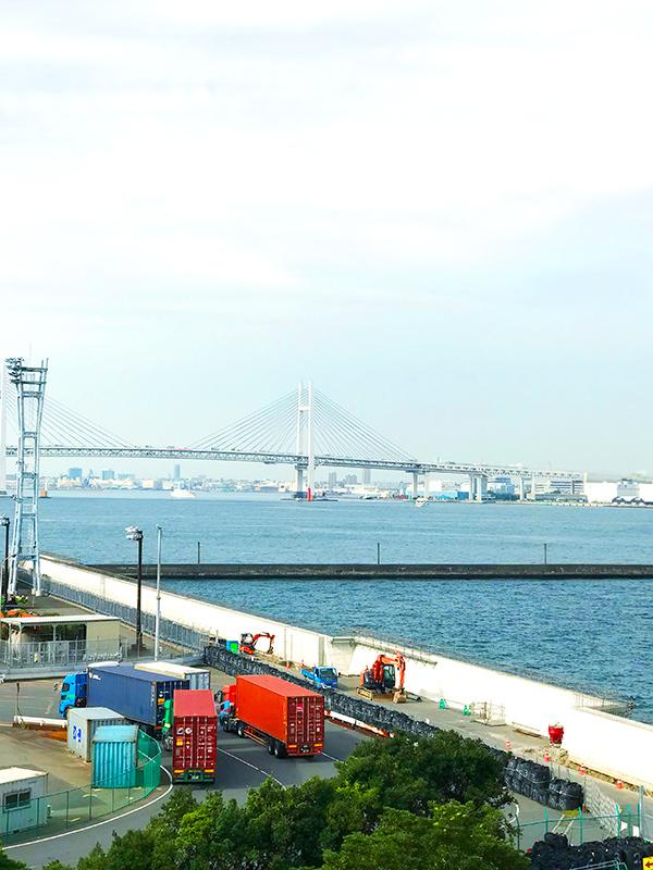 横浜港シンボルタワー5