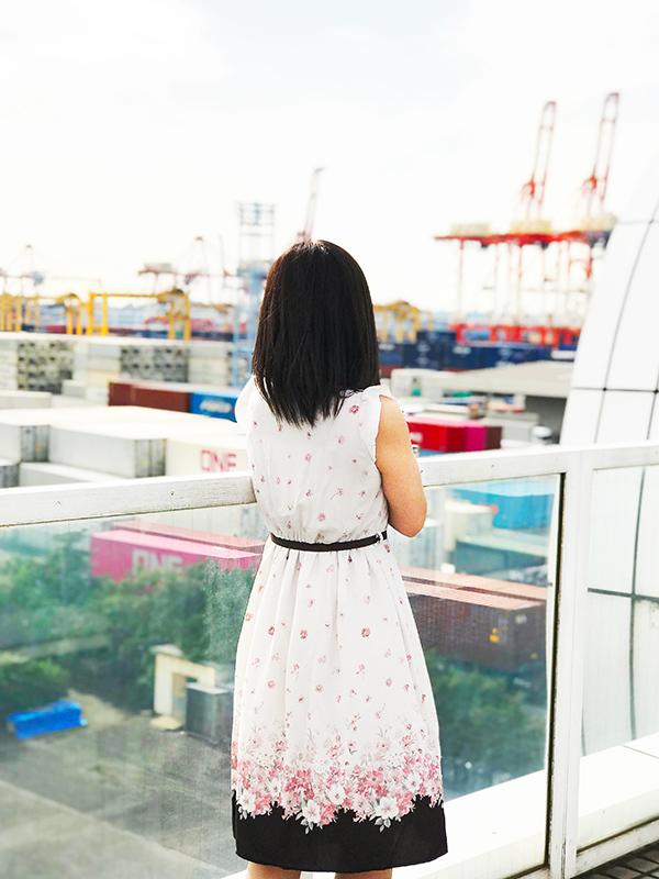 横浜港シンボルタワー9