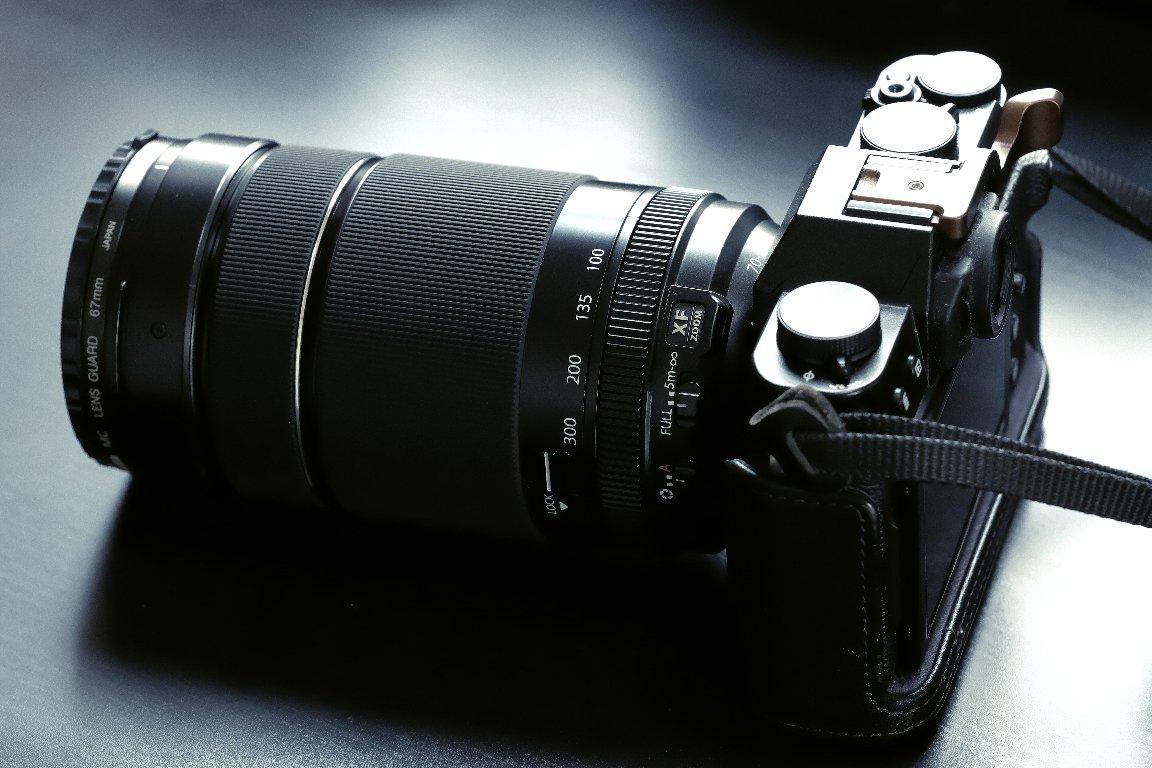 2021.03.19 机 XF70-300mm F4-5.6