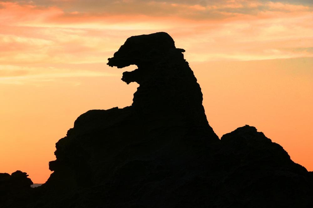 Godzilla-Rock-Evening.jpg