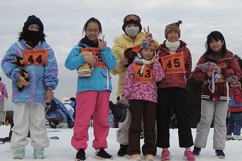 20201227六甲スキー