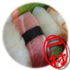 ソウル,二村,寿司,センソンシ,刺身