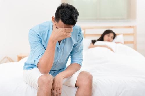 性欲の減退
