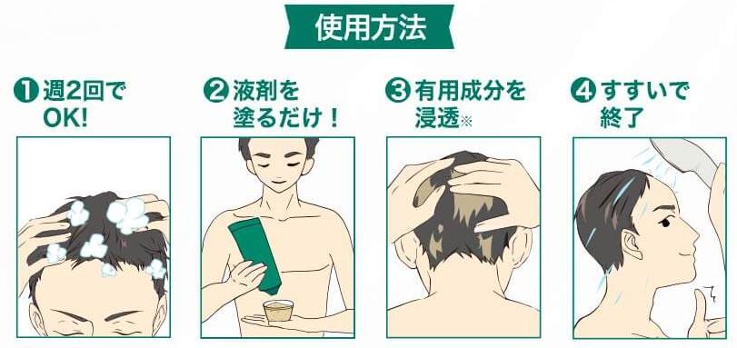rambutの使用方法
