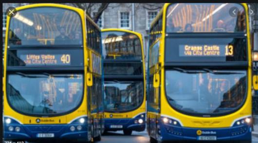 DUBLIN BUS 1