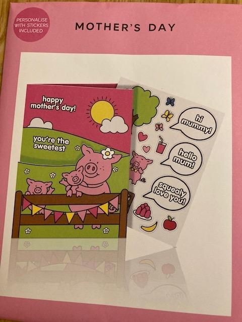 PERCY PIG 1