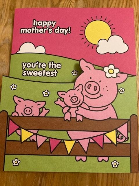 PERCY PIG 2