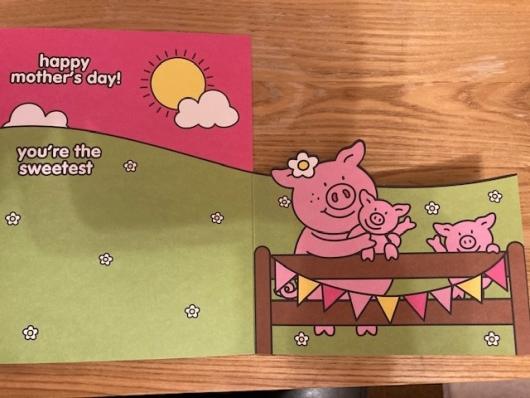 PERCY PIG 3