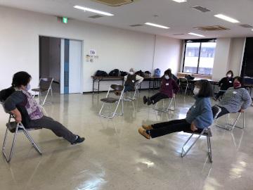 2021気功教室3