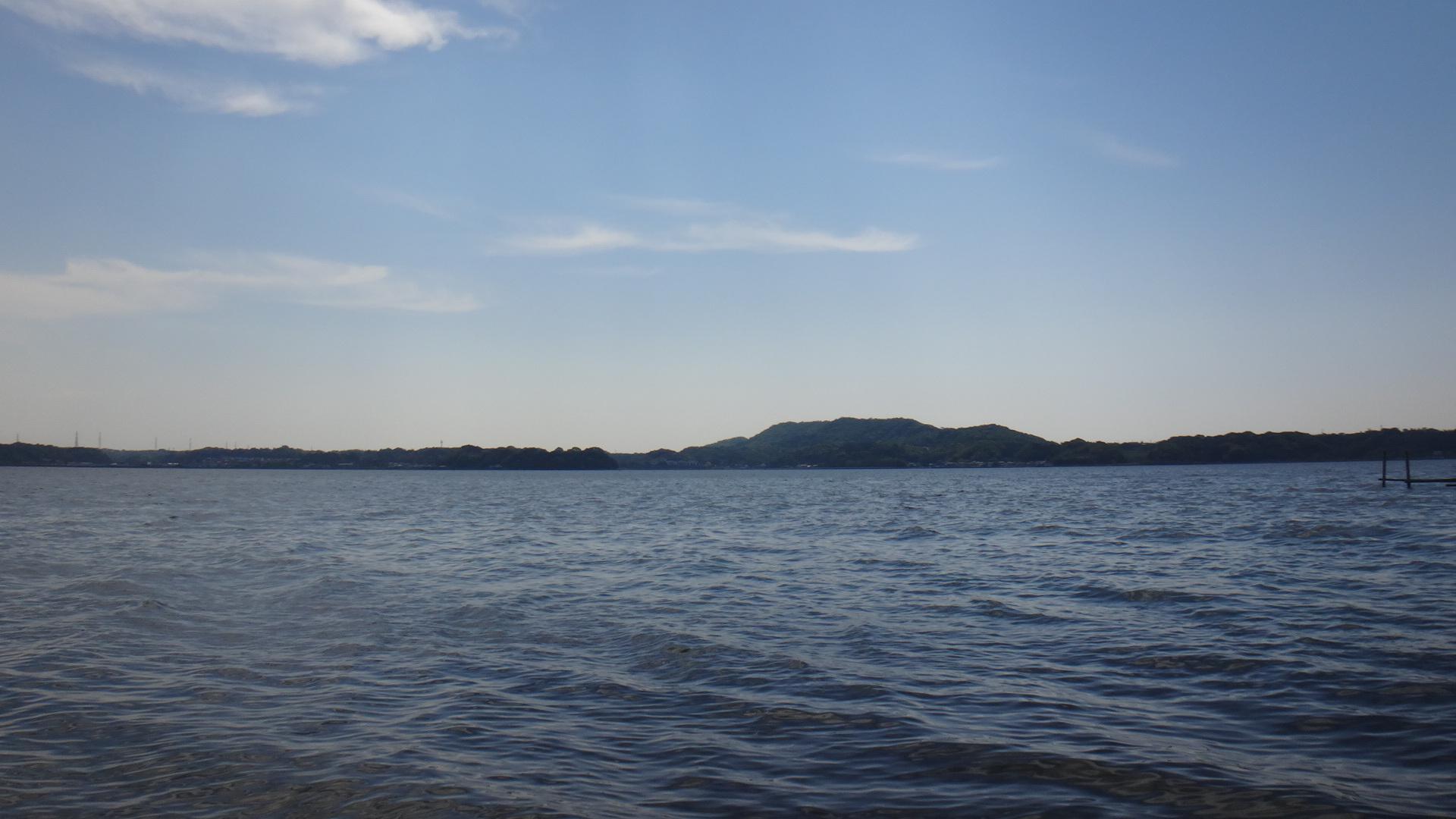 浜名湖北部1