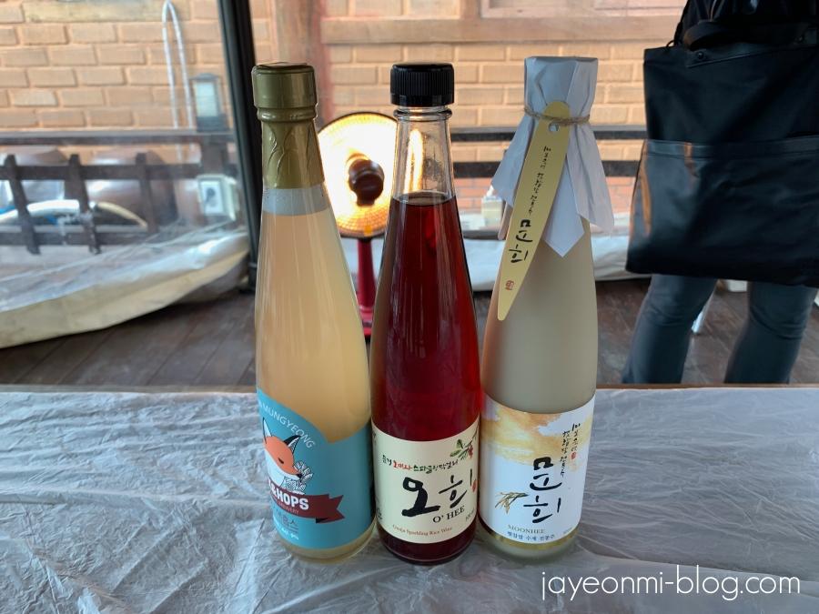 聞慶旅行_2020年11月_聞慶酒造_カナダラブルワリー_6