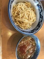 【つけ麺】中村屋