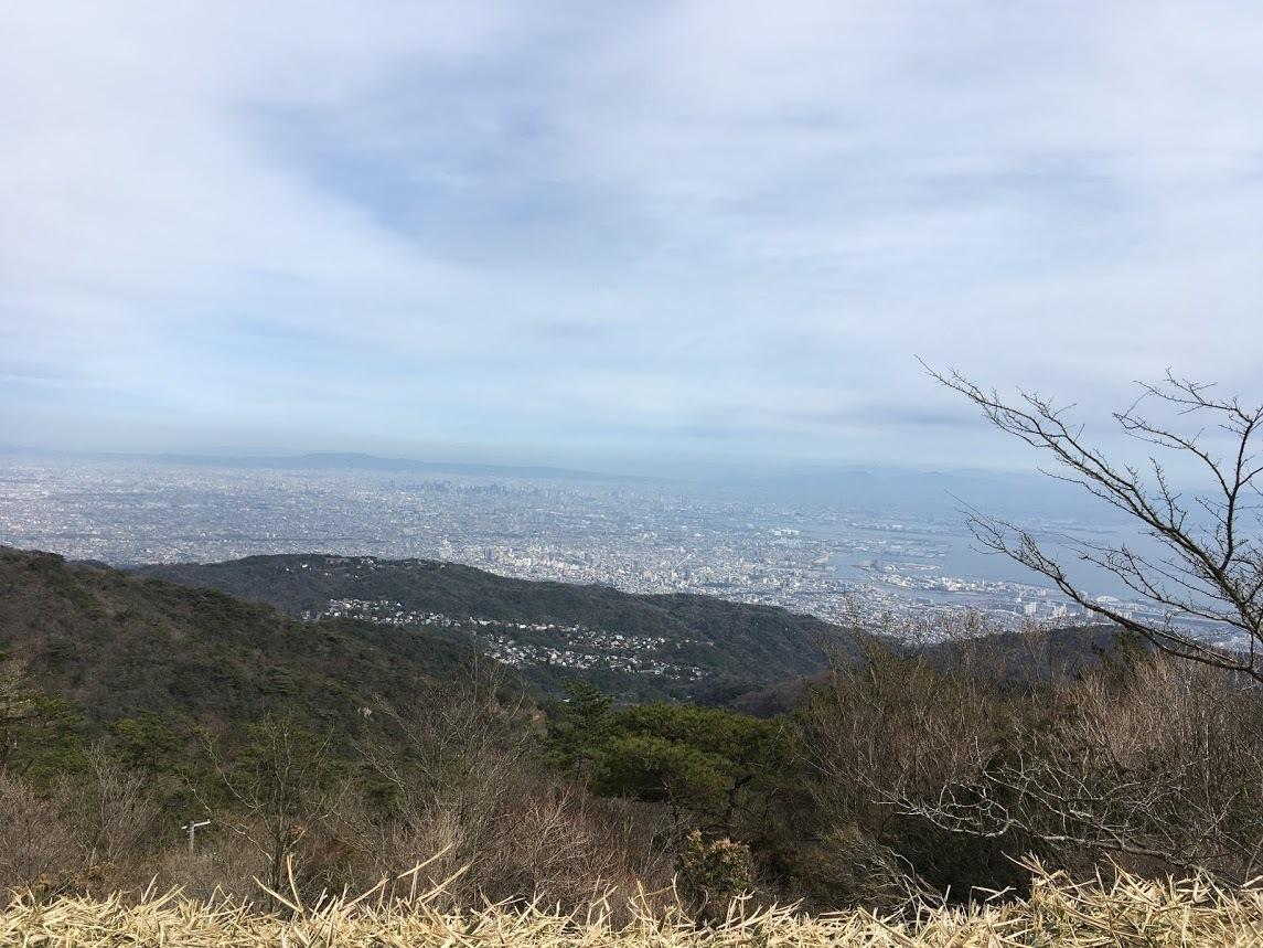 2020六甲山/景色