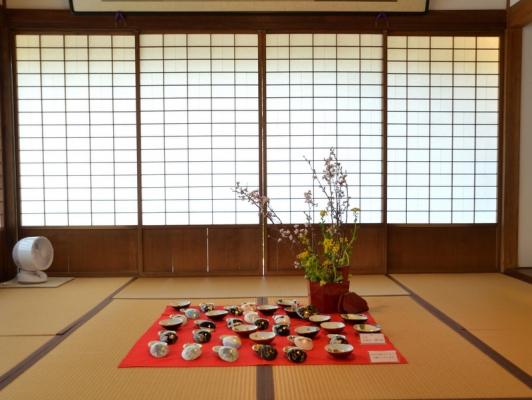 2021-2-4旧伊藤博文別邸 5
