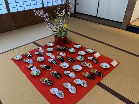 2021-2-4旧伊藤博文別邸 6