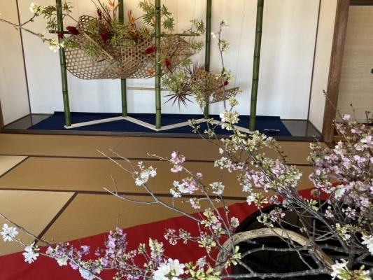 2021-3-24旧伊藤博文別邸 6