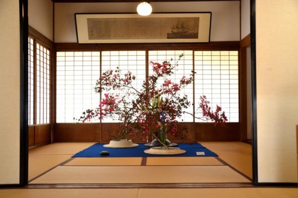 2021-3-24旧伊藤博文別邸 10