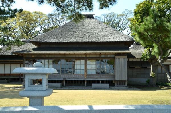 2021-3-24旧伊藤博文別邸 19