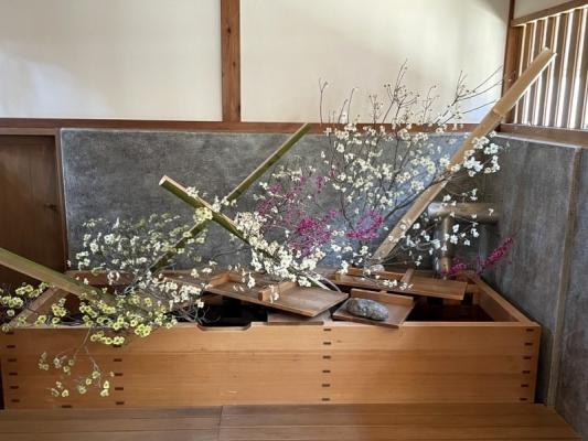 2021-3-24旧伊藤博文別邸 15