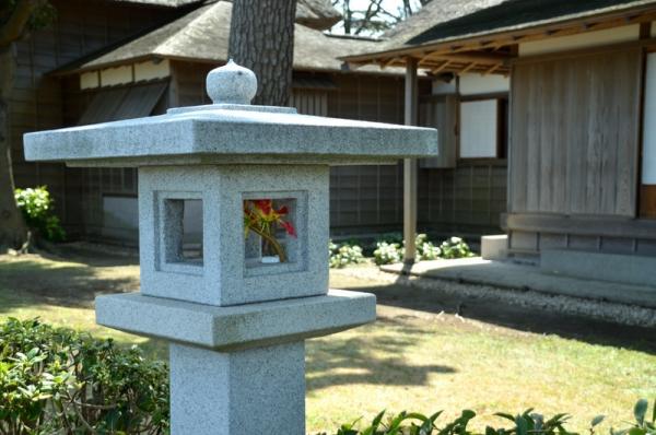 2021-3-24旧伊藤博文別邸 18