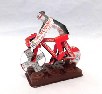 自転車+人01