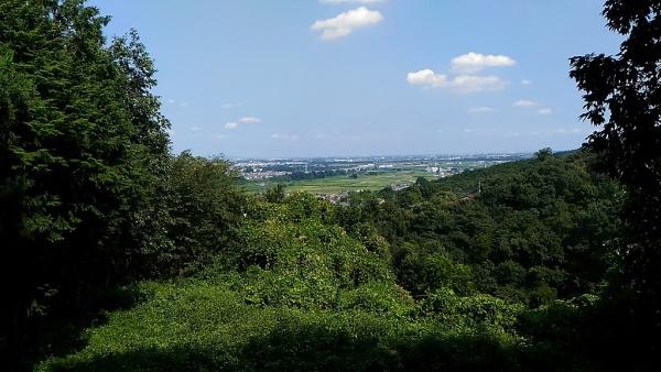 寺尾茶臼山城12
