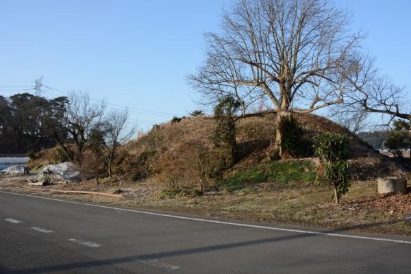 栃木県前方後方墳の様相2