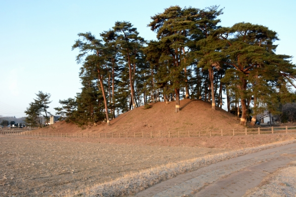 栃木県前方後方墳の様相1