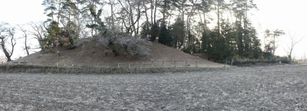 栃木県前方後方墳の様相3