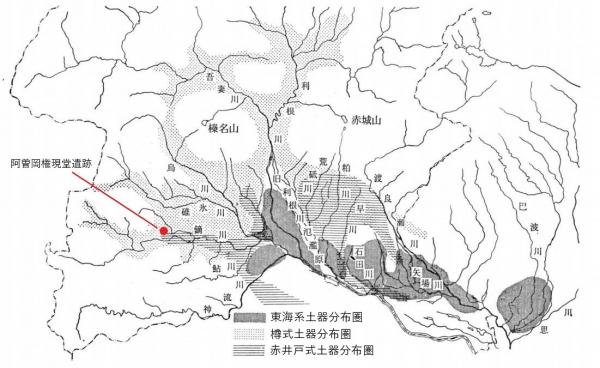 阿曽岡権現堂遺跡15