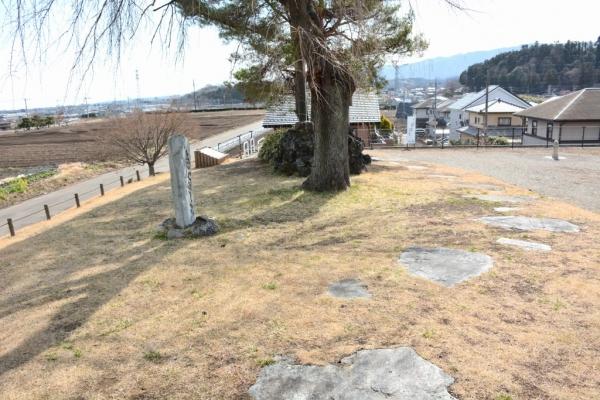 阿曽岡権現堂遺跡6