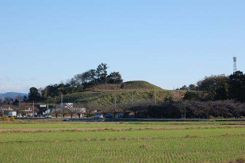 阿曽岡権現堂遺跡16