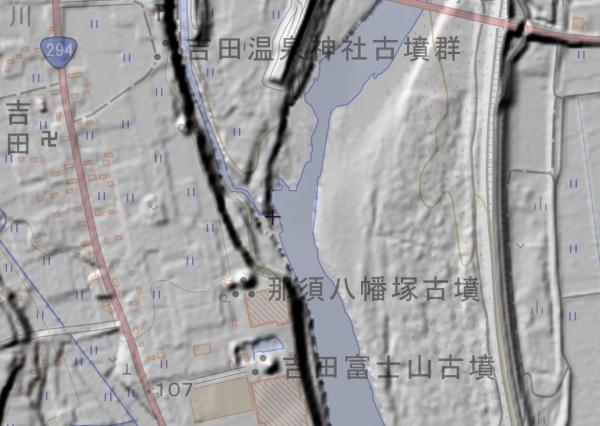 栃木県前方後方墳の様相15